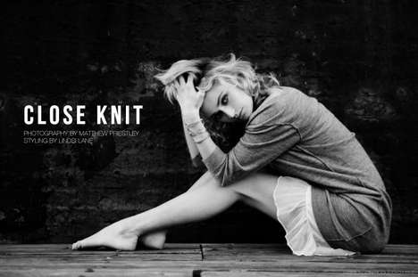 Fashion Gone Rogue Close Knit