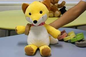 PINOKY Brings Stuffed Toys to Life for the Little Ones