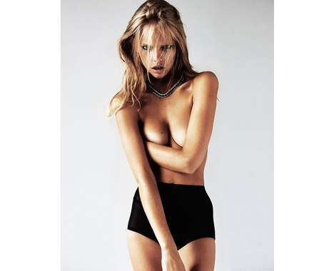 Marloes Horst shoots