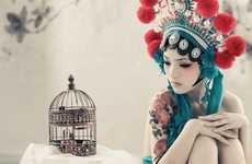 Chinese Opera Muses