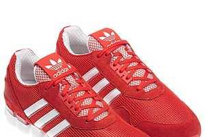 The Adidas Mega TORSION Flex Easy Run Gets Inspired by the Originals Model