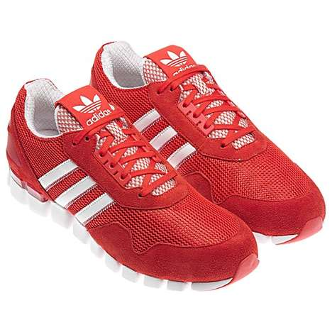 Adidas Mega TORSION Flex Easy Run
