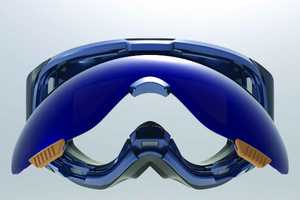 The Anon Magnetic M1 Goggle Customizes to Your Needs