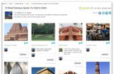 Touristlink Makes Traveling an Everyday Topic for Web Surfers