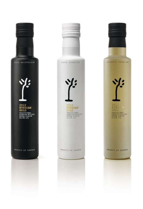 Etesian Gold Olive Oil