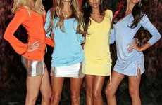 50 Microscopic Miniskirt Fashions