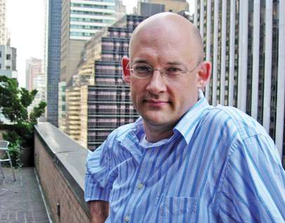 Clay Shirky Introduces a Concept that Benefits the Entire Planet