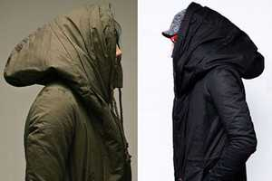The Wire Big Hood Fishtail Parka Puts a New Twist on a Classic Style