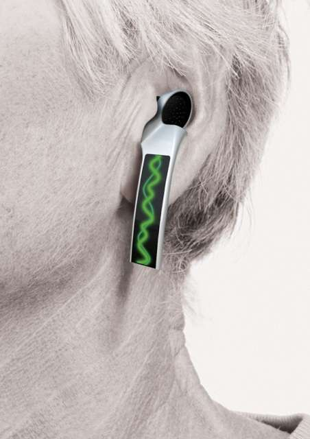 SoundsGood hearing aid