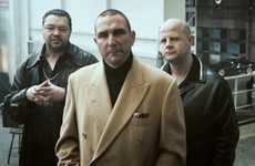 Vinnie Jones: Hard And Fast Shows the Correct Way to Help a Victim