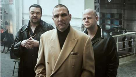 Vinnie Jones: Hard And Fast