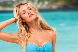 The Victoria's Secret Swim 2012 Catalog is Impossibly Perfect