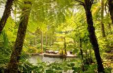 Jungle Pampering Getaways