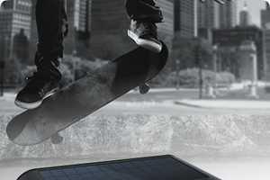 Eton Produces the Rukus Portable Solar-Powered Bluetooth Boombox