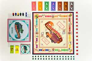 Truckopoly Pays Homage to the Indian Trucker Industry