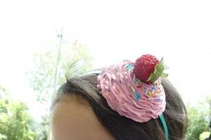The Katy Perry Headband is the Perfect Sweet Accent for Your Sweetheart