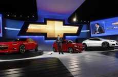 Generation-Focused Autos