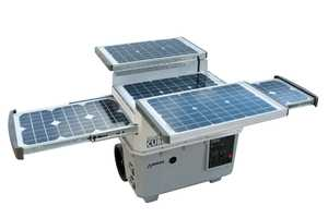 The Wagan Tech Solar e Power Pair Equip You for Eco Electrical Backup