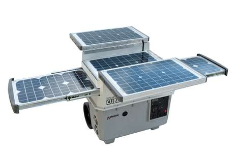 Wagan Tech Solar e Power