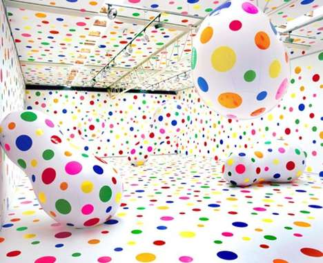 Louis Vuitton and Yayoi Kusama