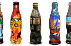 Beautiful Bottle Art (SPONSORED) - Turning Soda Bottles Into Quirky Works of Art