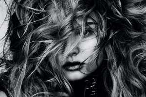 The Magdalena Frackowiak Vogue Germany Photo Shoot Causes Serious Hair Envy