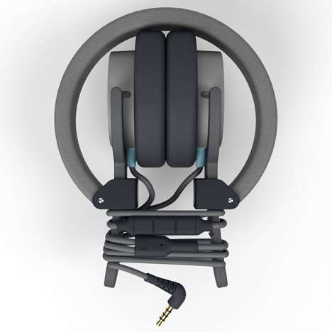 Capital Headphones