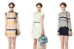 Check Out the Full Jason Wu for Target Lookbook