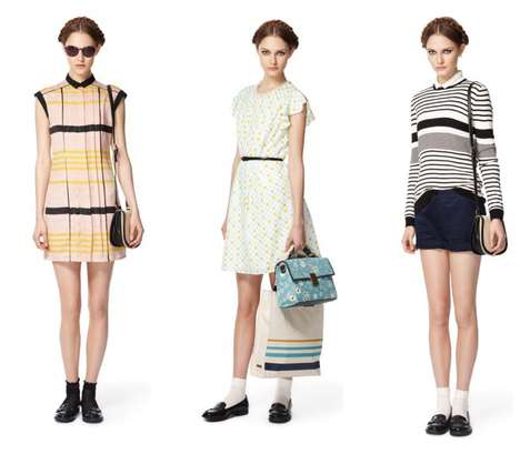 Chic Parisian Mass Fashion (UPDATE) - Check Out the Full Jason Wu for Target Lookbook