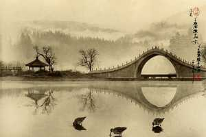 Don Hong-Oai Echoes the Traditional Asian Art