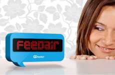 Electronic Callout Alerts - The Feedair Notifier is Your Source for Staying in the Loop