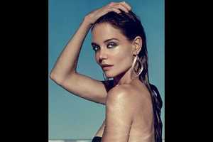 The H. Stern Katie Holmes Campaign Flaunts Enviable Adornments