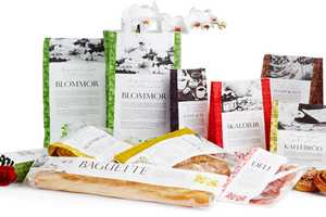 Axfood Products Sport Wrappers Featuring Traditional Baking Methods
