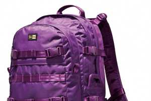 The New Era Japan S/S 2012 Bags are Durable