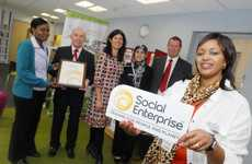 Social Exclusion Enterprises - The United Kingdom's 'Destiny Support' Seeks Out Engagement