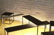 Glowing Desk Sets