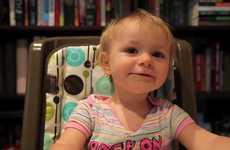 Adorable Baby Interrogations