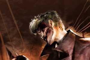 Lorenzo Nuti Renders Fear-Inducing Images Inspired by Film