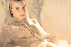 Kyla Crozier's Spring 2012 Line is Inspired by Australian Tea Towels