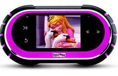 Child-Friendly Video Recorders