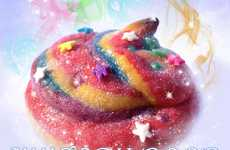 Mythical Feces Treats - Unicorn Poop Cookies are Proof that Unicorns Exist