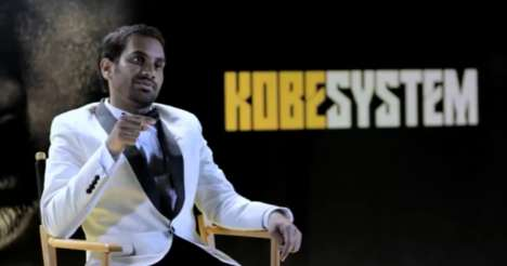 Basketball Superstar Philosophies - The Kobe System is Mysterious and Motivating