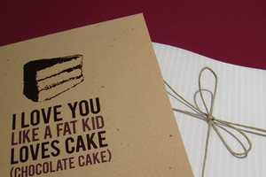 'Tweedle Twill' Creates Adorable Valentine's Day Cards