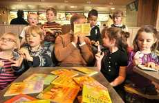Fast Food Literacy Campaigns