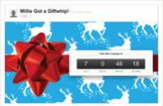 Virtual Gift Wrapping Services