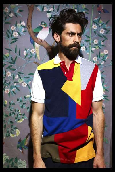 Casely-Hayford S/S 2012