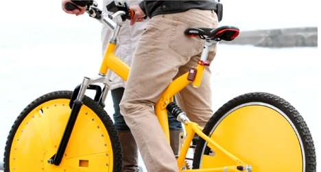 Shadow eBike 2-0 Bluetooth