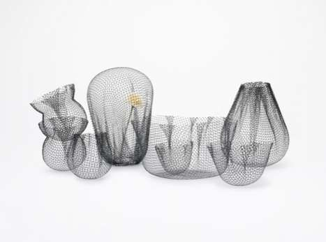 Farming-net Collection by Nendo