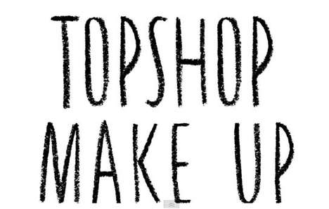Topshop Make-up Tutorials