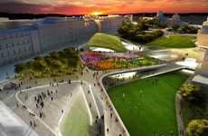 Ecotectural City Gardens